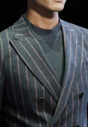 アルマーニ スーツ